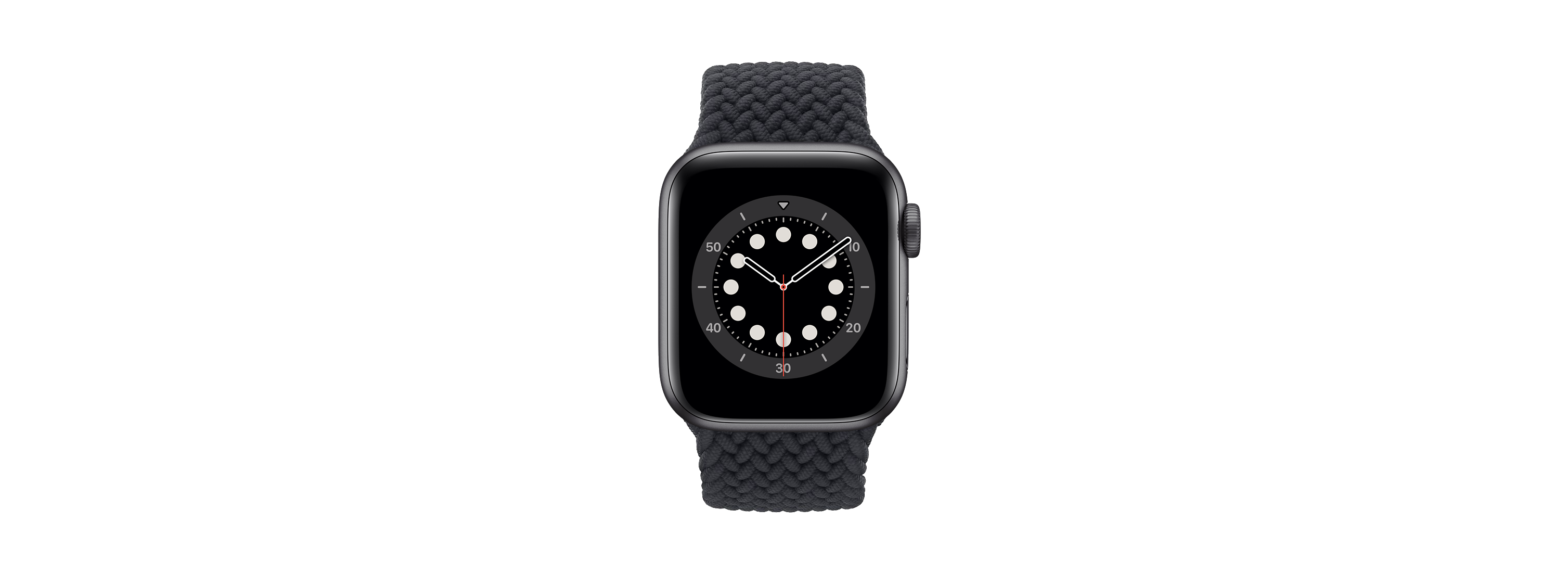 The Apple Watch Series 6